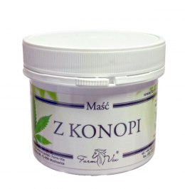 FarmVix Konopia MAŚĆ 150ml