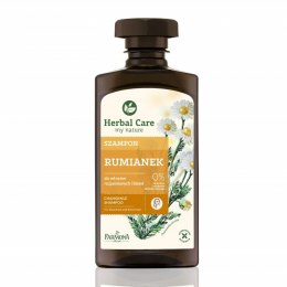 HERBAL CARE Szampon RUMIANEK 330ml FARMONA